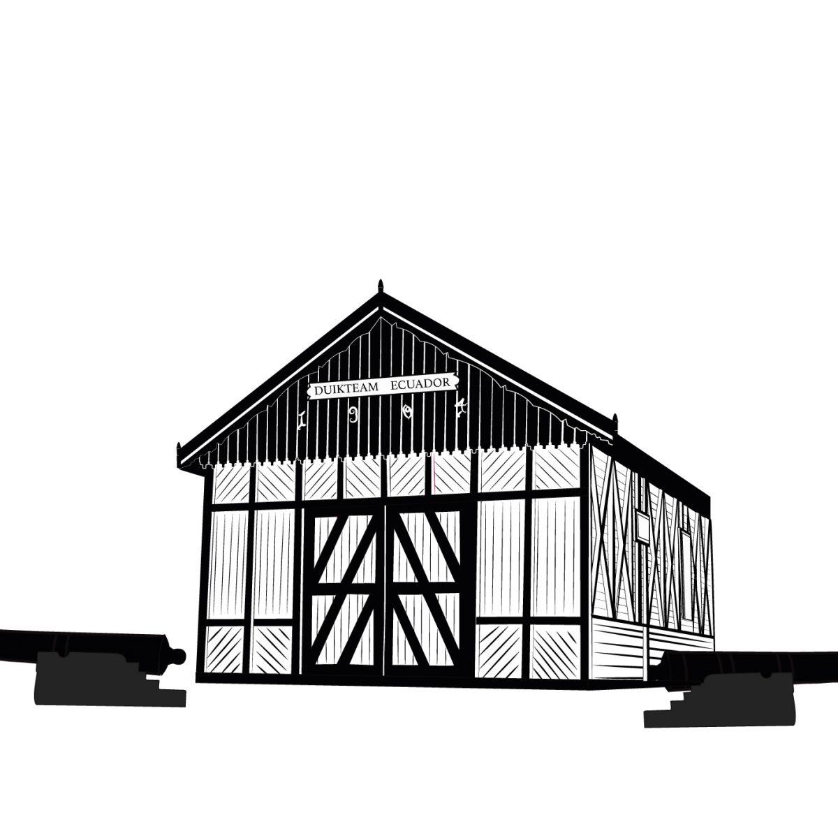 Studio-Tosca-Clubhuis-Duikclub-Terschelling-